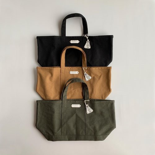 R&D.M.Co-  tote bag