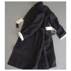 Bergfabel worker coat