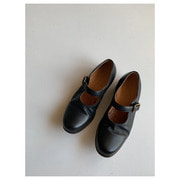R.U Abbey(black)38,39,40