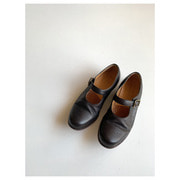 R.U Abby(dark brown)38,39,40